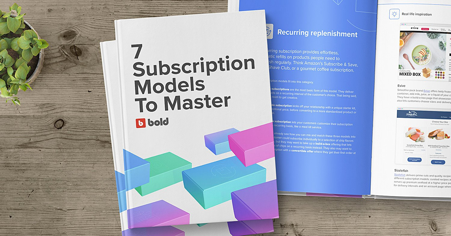 7 Subscription Models to Master