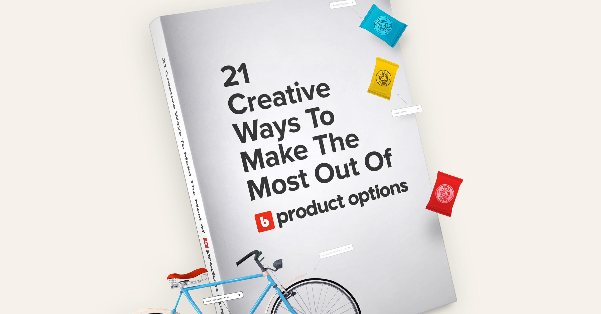 21 Creative Ways to Make the Most of Bold Product Options